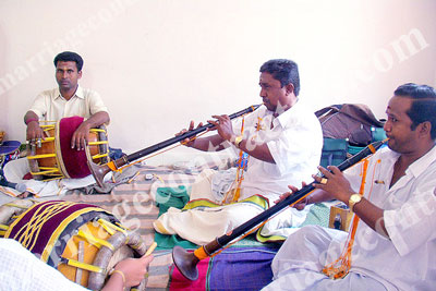 nadaswaram group in hyderabad