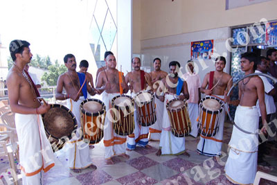 marriage band chennai india