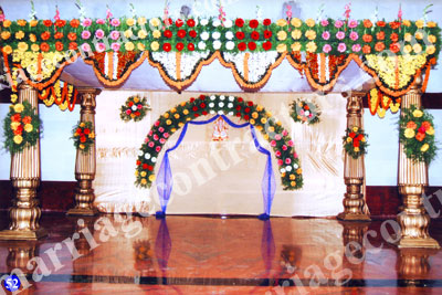 wedding stage designers chennai bangalore
